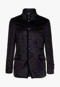 KARL LAGERFELD - JACKET GLORY - Blazer jacket - black - 4