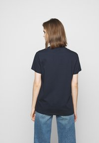 Fiorucci - COMMENDED - T-shirt print - navy - 2