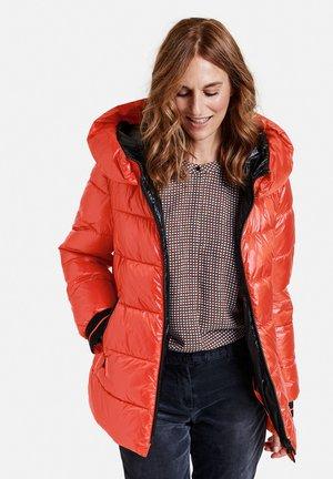 MIT GLANZ - Winter jacket - pumkin