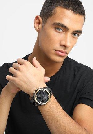 BOLTDOWN - Kronograf - schwarz