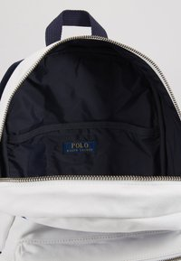 Polo Ralph Lauren - BIG BACKPACK - Batoh - white - 5
