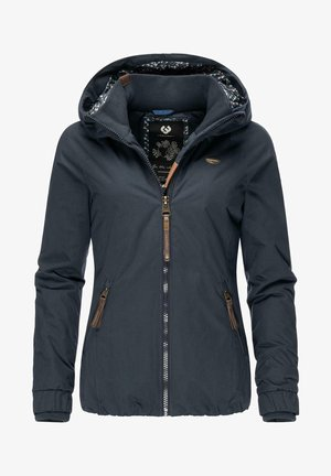 DIZZIE WINTER - Winter jacket - navy21