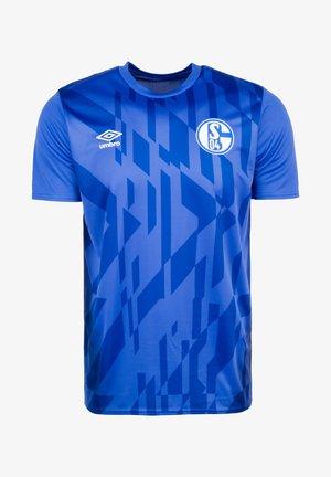 FC SCHALKE  - Vereinsmannschaften - dazzling blue