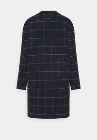 comma casual identity - GEHROCK LANGARM - Classic coat - dark blue - 1
