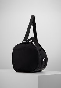 Nike Performance - TEAM DUFFLE - Sportväska - black - 3