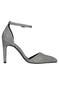 sacha - High heels - silver - 5