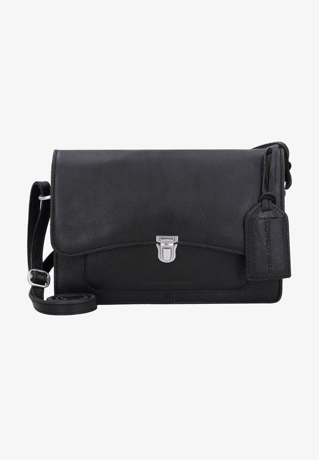 MILNERTON  - Across body bag - black