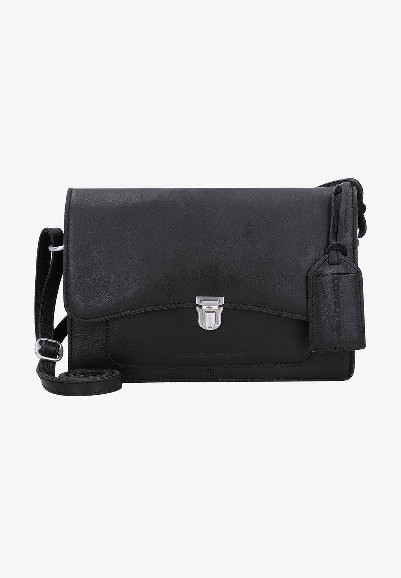 Cowboysbag - MILNERTON  - Across body bag - black
