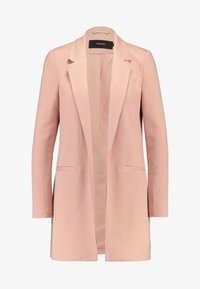 Vero Moda - VMJANEY LONG - Cappotto corto - misty rose - 4