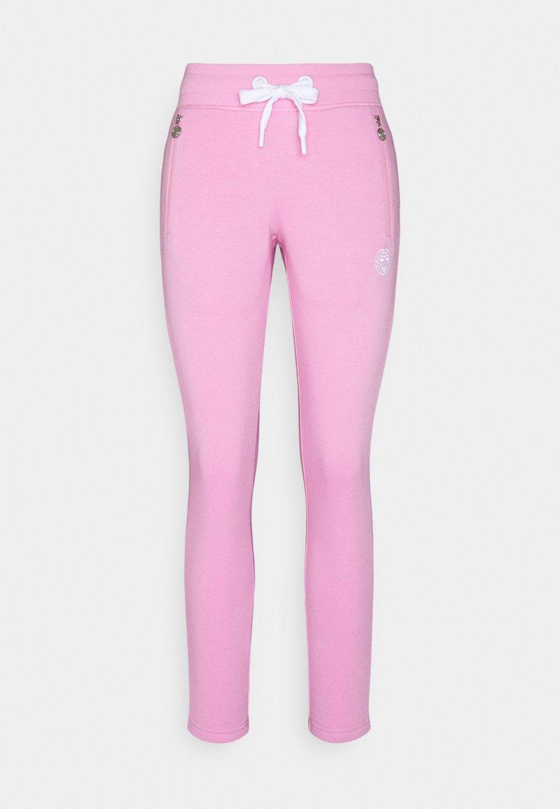 BIDI BADU - AYANDA BASIC PANT - Teplákové kalhoty - rose