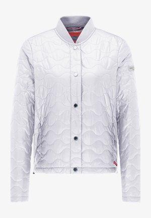 ALABAMA - Light jacket - white