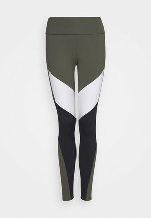 Tights - popgreen
