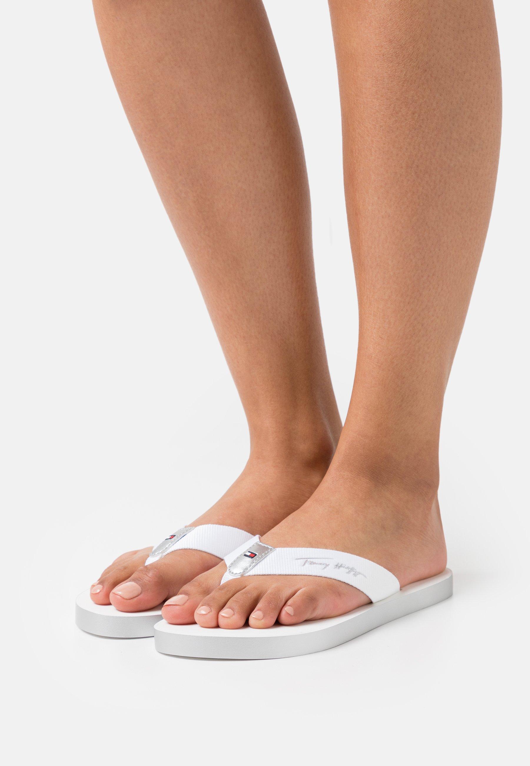 Women METALLIC - T-bar sandals