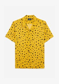 The Kooples - Shirt - yellow black - 6