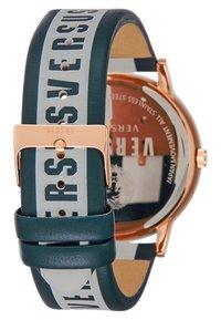Versus Versace - BARBES - Watch - grey/rose - 3