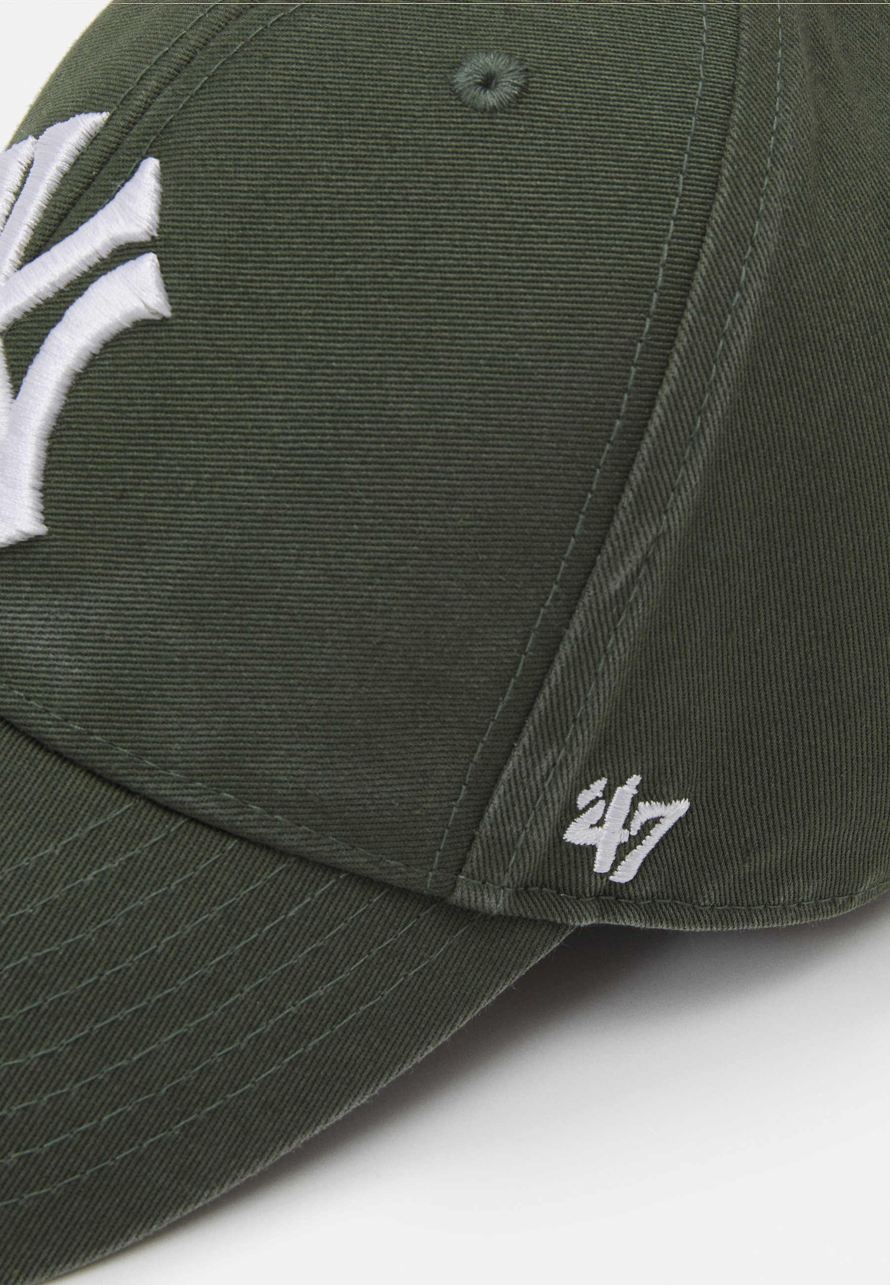 '47 New York Yankees Legend - Cap Moss/khaki