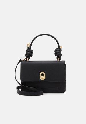 PCMARTA - Käsilaukku - black