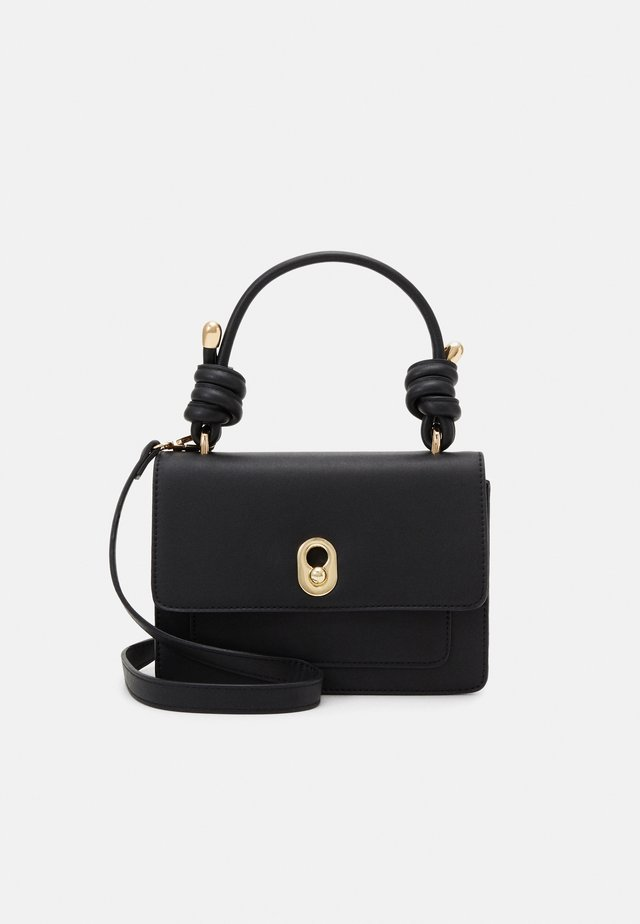 PCMARTA - Handbag - black