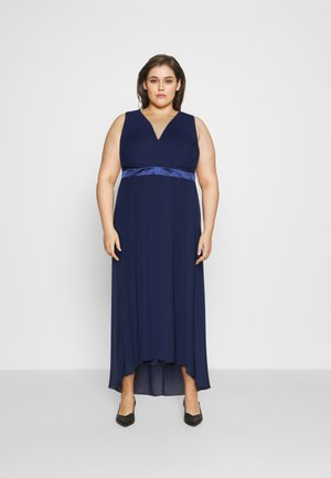 KYRA MAXI - Robe de cocktail - navy