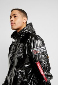 Alpha Industries - Summer jacket - black - 3