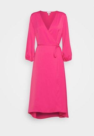 DAISEN - Day dress - pink myrtle