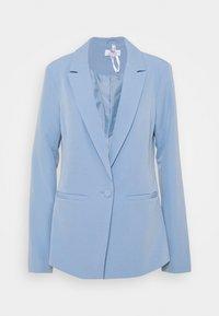 Dorothy Perkins Tall - TAILORED JACKET - Blazer - blue - 0