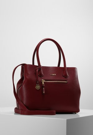 MAXIMA - Handbag - red
