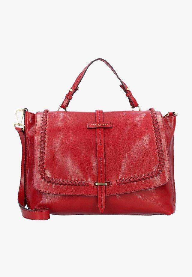 MURAKAMI - Handbag - red
