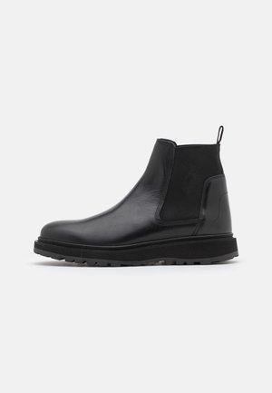 KITE CHELSEA - Kotníkové boty - black