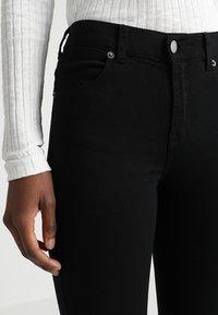 Dr.Denim Tall - SONIQ - Jeans bootcut - black - 4