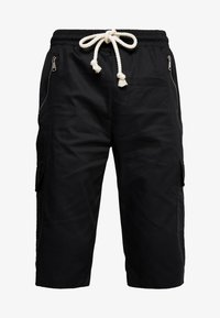 Piazza Italia - Shorts - black - 3