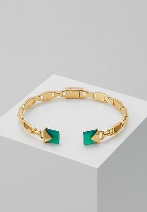 PREMIUM - Pulsera - gold-coloured
