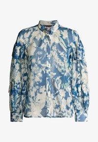Salsa - GEORGIA  - Button-down blouse - weiß - 4