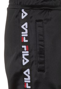 Fila - TALISA - Tracksuit bottoms - black - 2