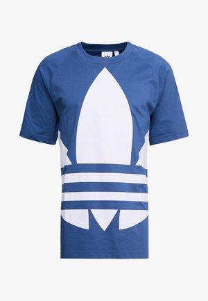 TREFOIL TEE - T-shirts print - marine