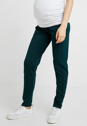 PANTS RENEE - Tracksuit bottoms - ponderosa pine