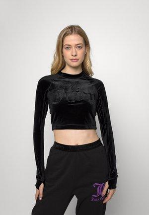 EVERY - Sweater - black