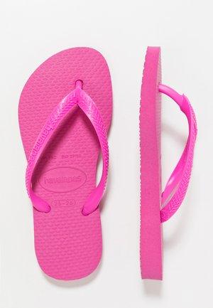 KIDS SLIM - Pool shoes - hollywood rose