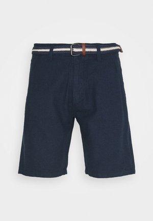SANT CUGAT - Shorts - navy