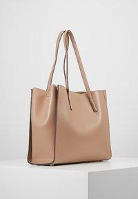 Seidenfelt - TONDER - Shopping bag - almond - 2