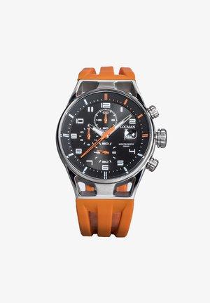 Chronograaf - orange