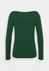 Anna Field - Langarmshirt - dark green - 1