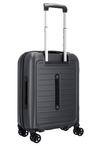 Hardware - Wheeled suitcase - steel grey - 1