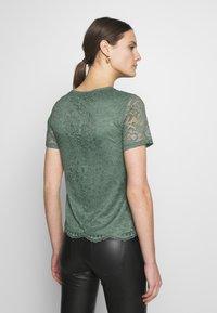 Anna Field - Blusa - green - 2