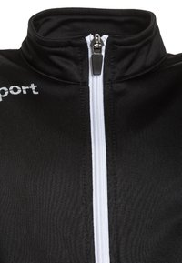 Uhlsport - ESSENTIAL CLASSIC SET - Tracksuit - schwarz/weiß - 3