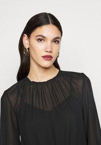 True Violet Tall - DRESS - Vestido informal - black - 3