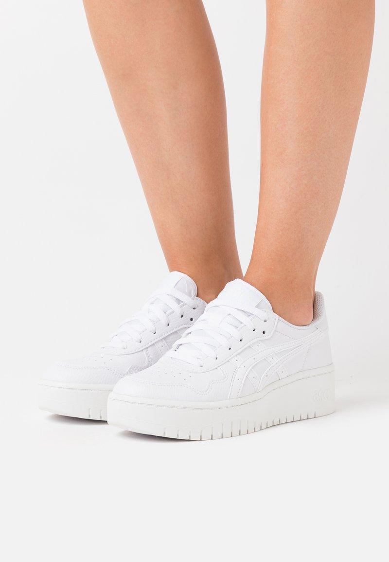 ASICS SportStyle - JAPAN  - Zapatillas - white