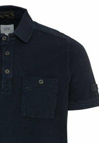 camel active - Polo shirt - dark blue - 6