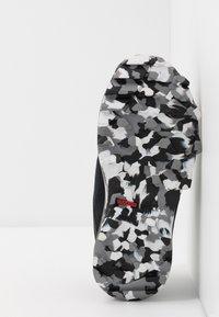 adidas Performance - TERREX AGRAVIC BOA - Hiking shoes - core black/footwear white/grey three - 4