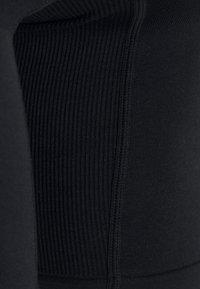 Cotton On Body - SMOOTHER SHAPER HIGH WAIST SHORT - Stahovací prádlo - black - 2